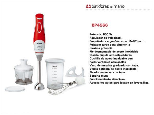 UFESA BP4566-INOX-600W
