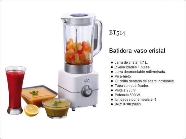 BATIDORA-VASO-CRISTAL-JATA-BT514-17L-500W