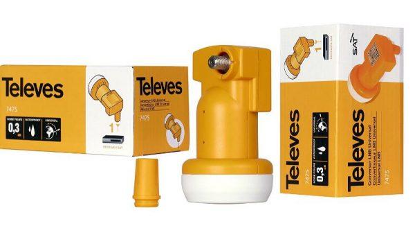 TELEVES REF-7475