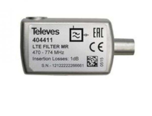 TELEVES REF.-404411