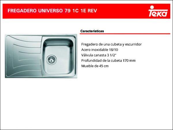 FREGADERO-TEKA-UNIVERSO-1C-1E-79