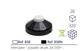 Interruptor-pulsador-de-pie.-2A-250V