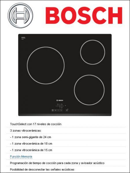 VITROCERAMICA-BOSCH-PKM631B17E-3-ZONAS-FOCO-24-CM.-BISEL-DELANTERO