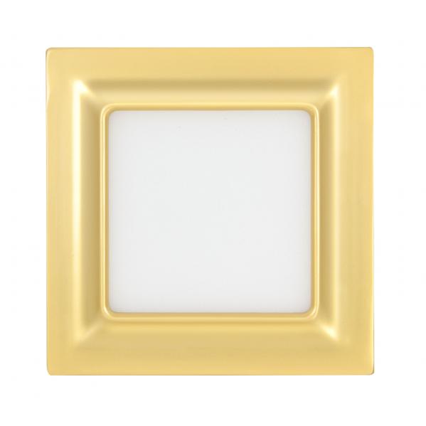 Downlight-9w-3000k-ventura-perla-oro-720lm-12×12